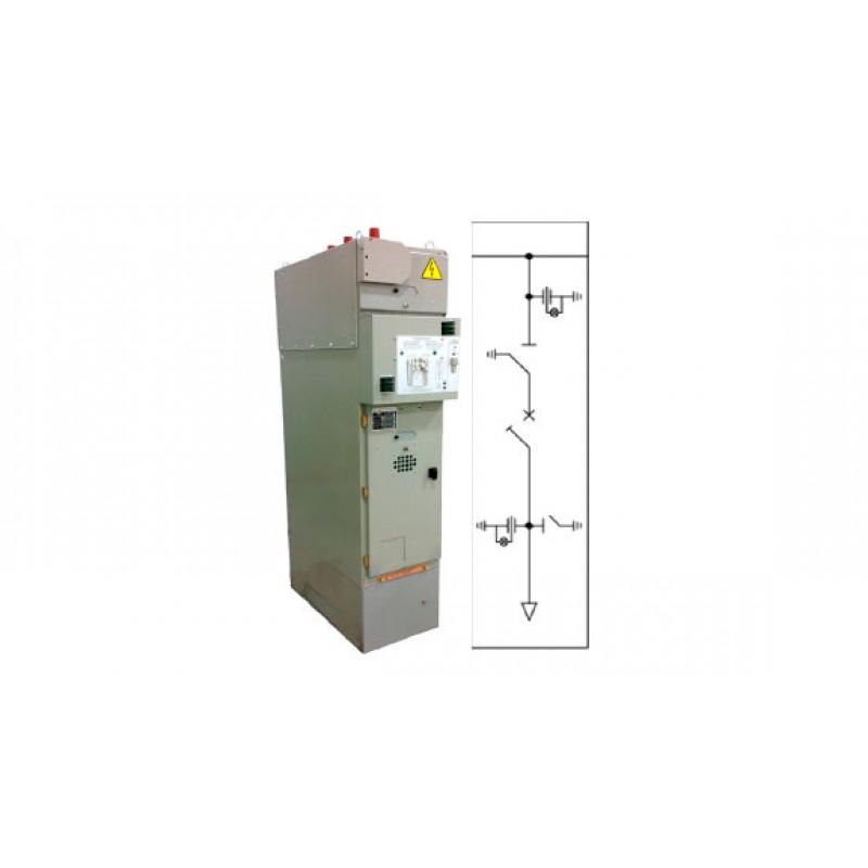 APARAT ICS24KV ENEL DY800/2